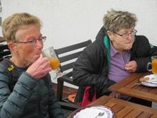 Stammgast, Zingster Kaffeepott, Urlaub in Zingst